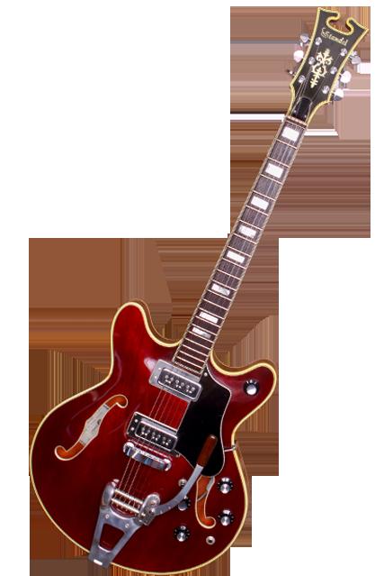 pulsebeat guitars
